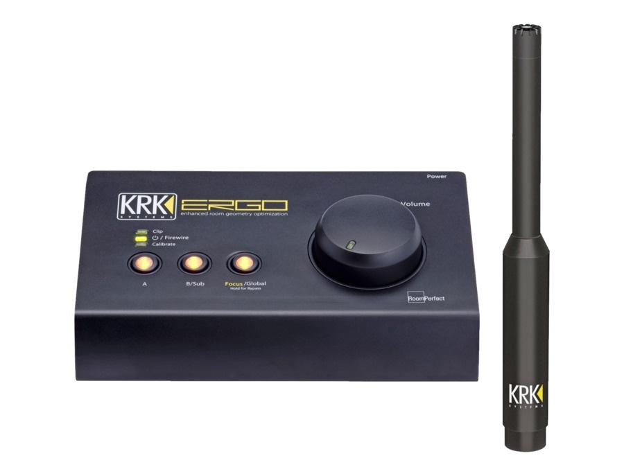 KRK ERGO Room Correction System