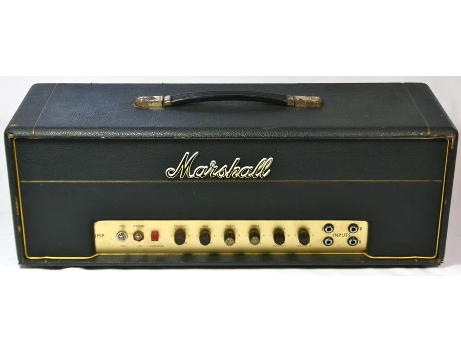 1968 Marshall Super Bass