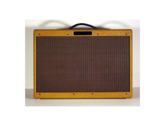 Victoria Tweed Twin 80212 Amp