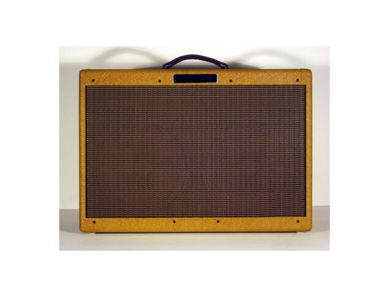 Victoria Tweed Twin 80212 Amp