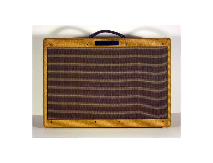 Victoria tweed twin 80212 amp xl