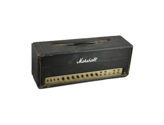 1968 Marshall Plexi Super PA Amp Head
