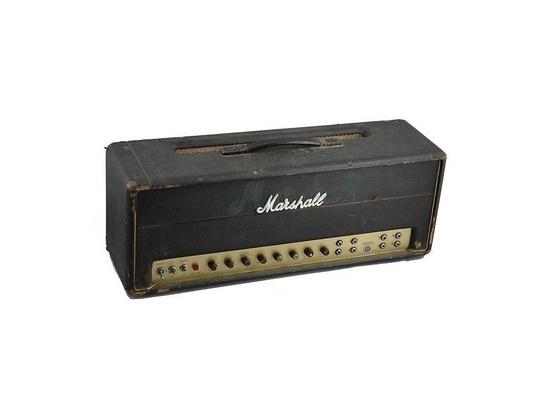 1968 Marshall Plexi Super PA Amp Head