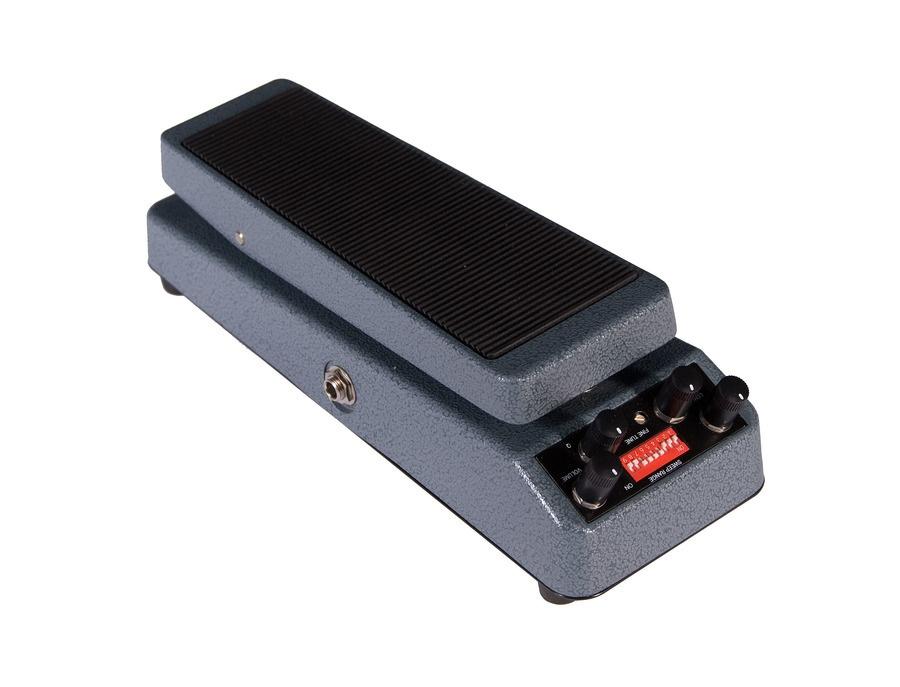 Real mccoy custom rmc3 wah pedal xl