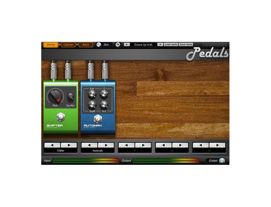 Tonebytes pedals xl