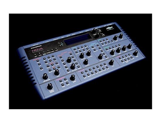 Novation Nova Synthesizer
