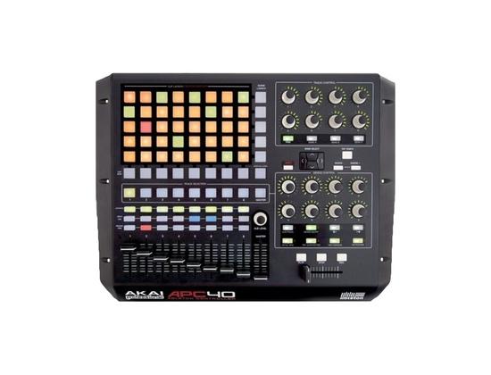 Akai Professional APC40 Ableton Performance Controller