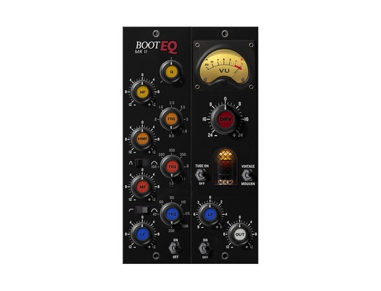 Variety Of Sound Boot EQ MKII