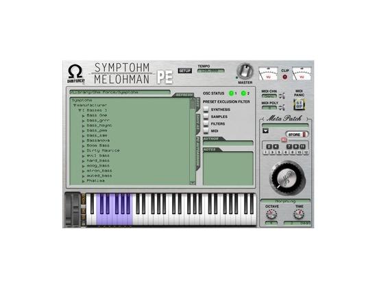 OhmForce Symptohm PE