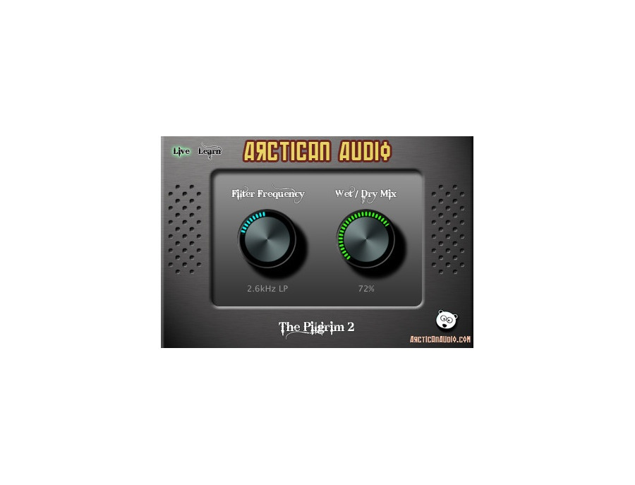 Arctican Audio The Pilgrim