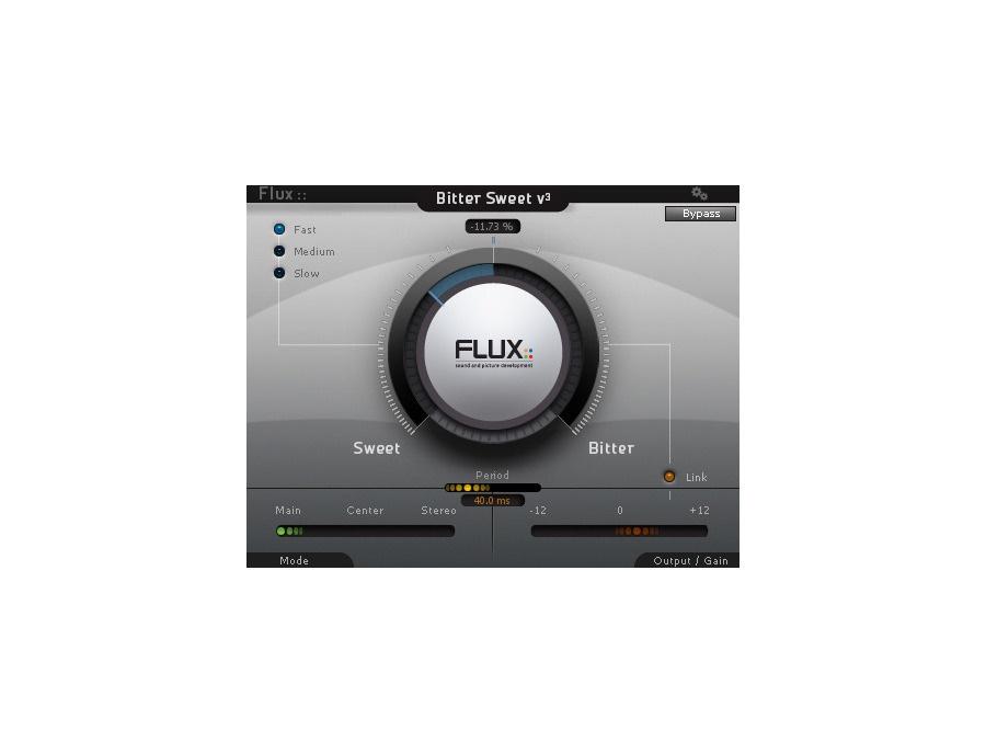 Flux bittersweet v3 xl