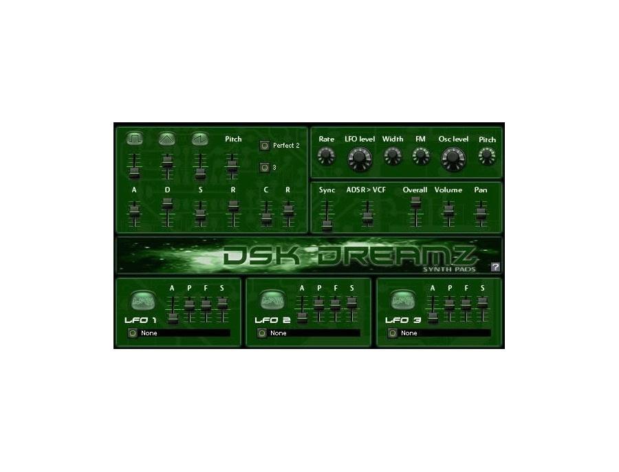 DSK Music DSK DreamZ