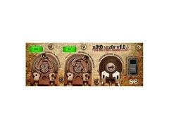 SyS Audioresearch n0t0miz0r