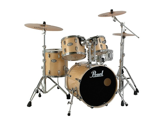 pearl export exx drum kit reviews prices equipboard. Black Bedroom Furniture Sets. Home Design Ideas