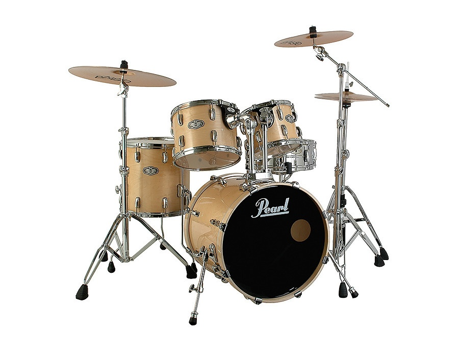 Pearl export exx drum kit xl
