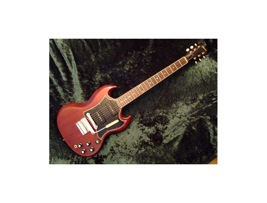 1967 Gibson SG Special