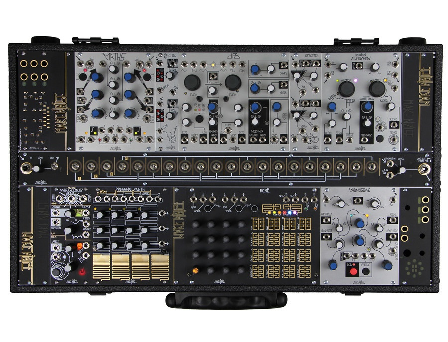 Make Noise Shared System w/ CV Bus