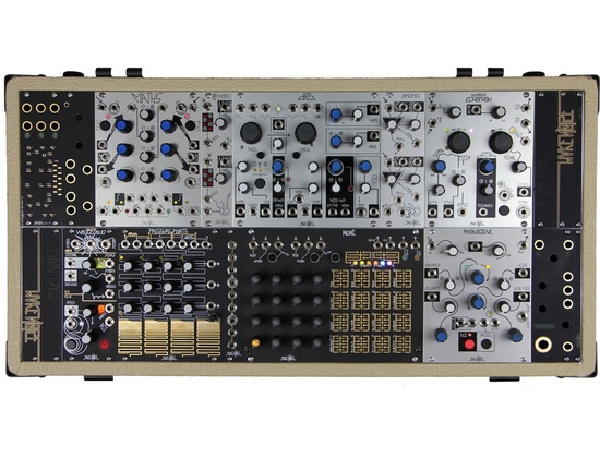 Make Noise Shared System