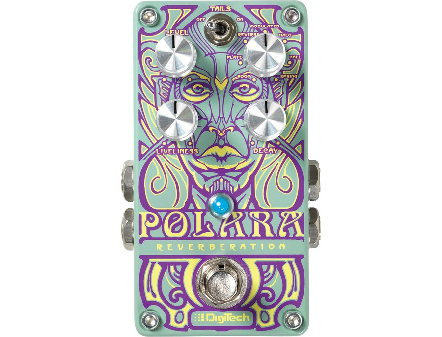 Digitech polara reverb xl
