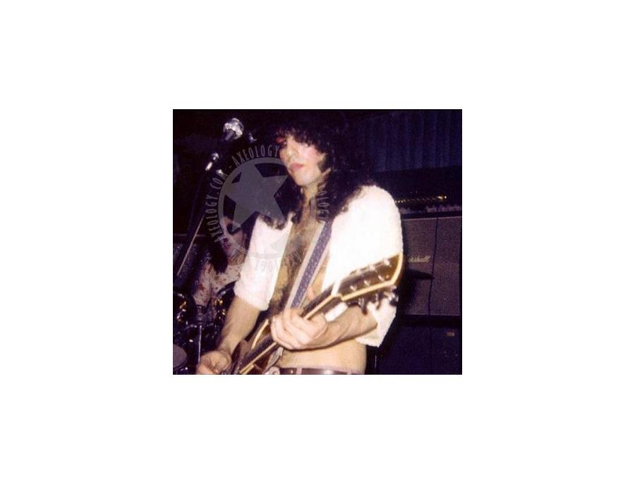 Charlie Lobue Double Cutaway Guitar