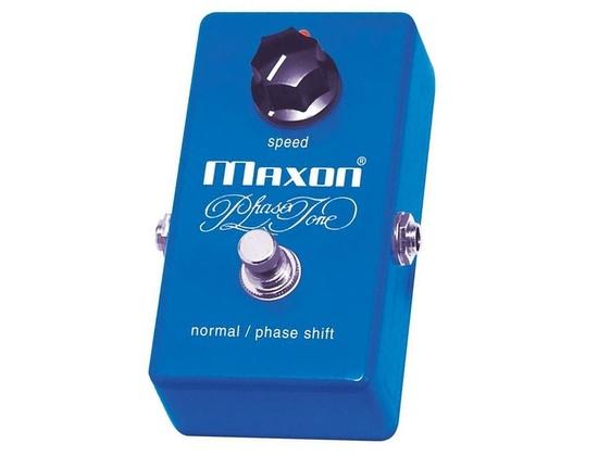 Maxon Phase Tone