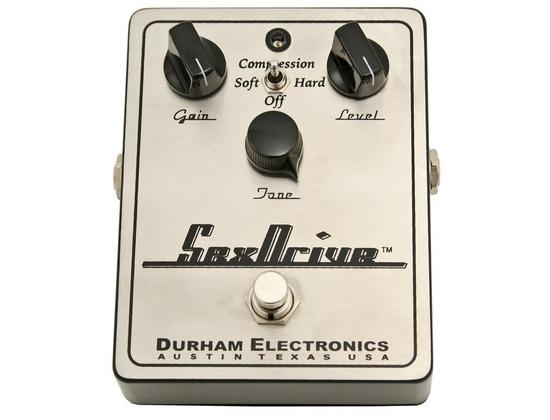 Durham Electronics Sex Drive