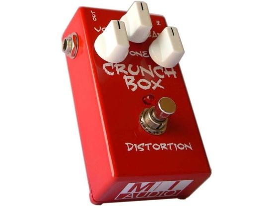 MI Audio Crunch Box