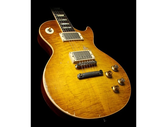 Gibson Custom Shop '59 Les Paul Standard