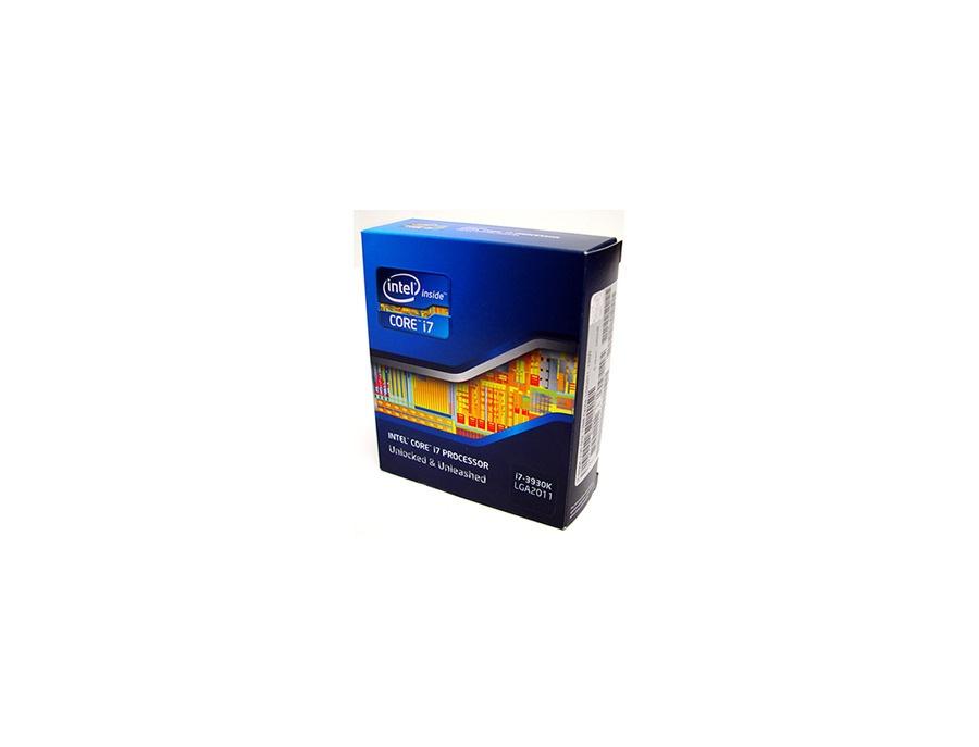 Intel Core i7 - 3930K