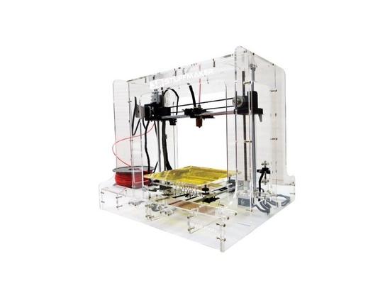 3D Stuffmaker Evolution - 3D printer