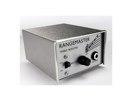 Dallas Rangemaster