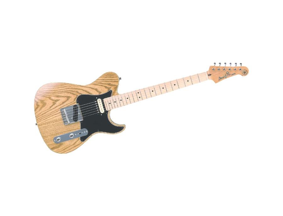 Yamaha Pacifica PAC1511MS Electric Guitar