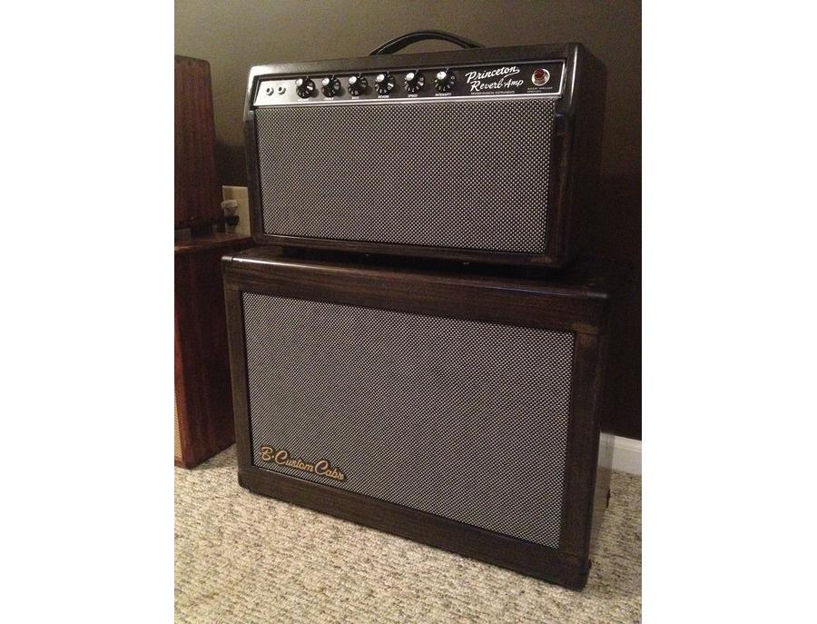 Custom Built Fender Princeton Reverb
