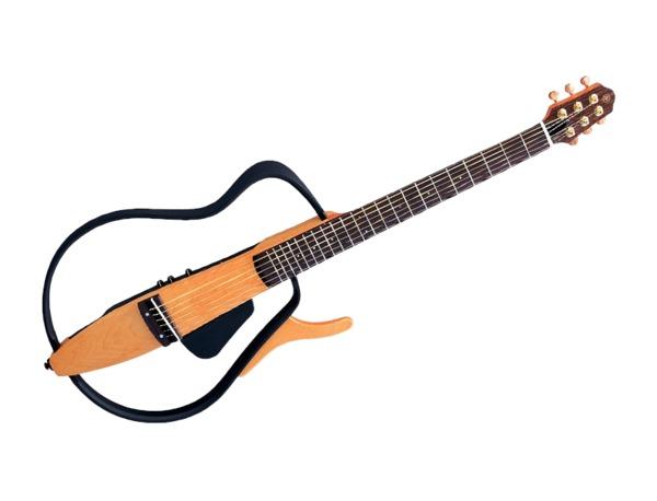 Yamaha SLG100S Silent Steel String Guitar