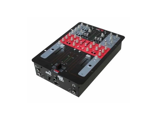 Audio Innovate AEM-100i with Innofader