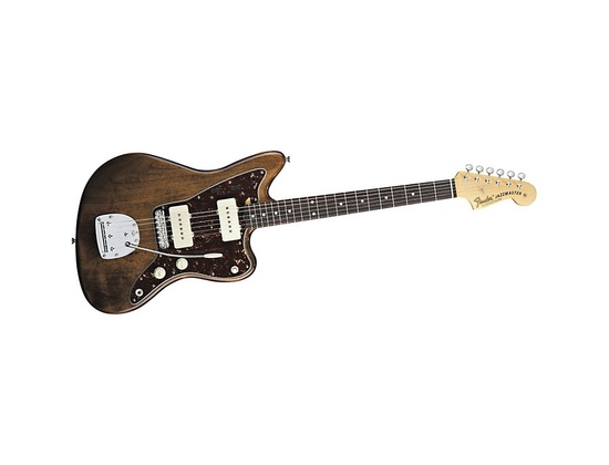 Fender Elvis Costello Signature Jazzmaster Electric Guitar