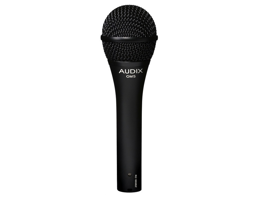 Audix om5 xl