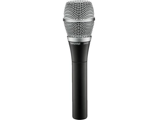 Shure SM86 Cardioid Condenser Vocal Mic