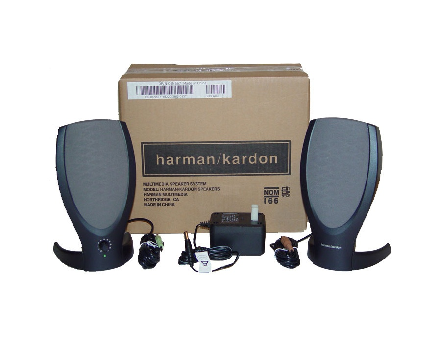 Harman Kardon HK-206