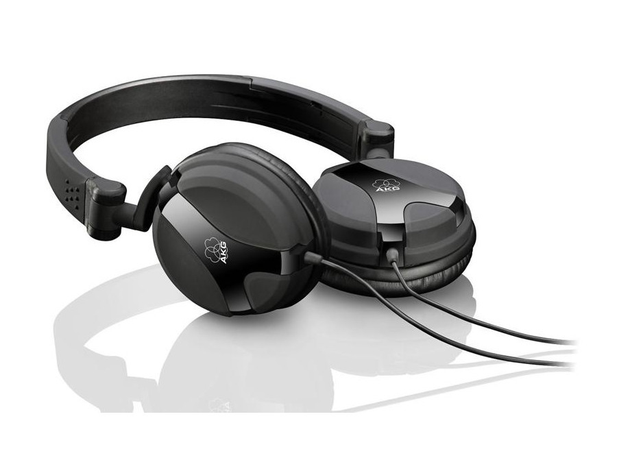 AKG K518 DJ