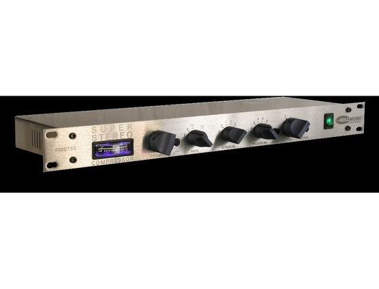 Roll Music Super Stereo Compressor