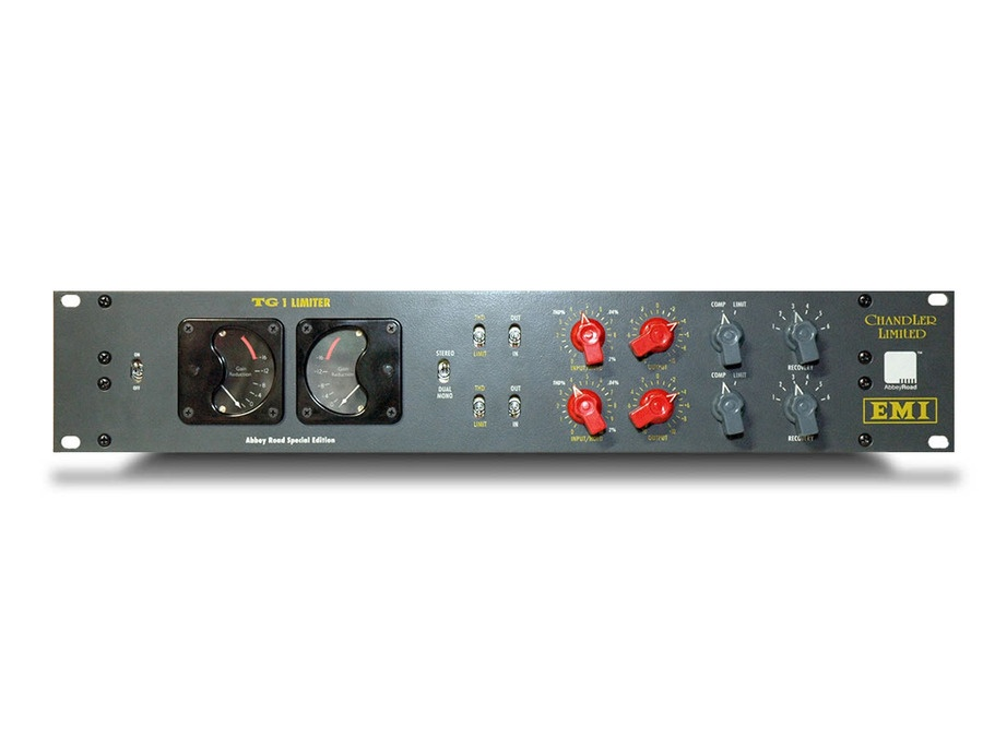 Chandler Limited TG1 Abbey Road SE Limiter