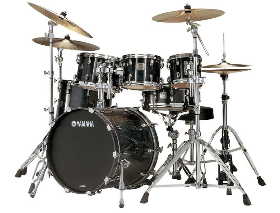 Yamaha birch custom absolute xl
