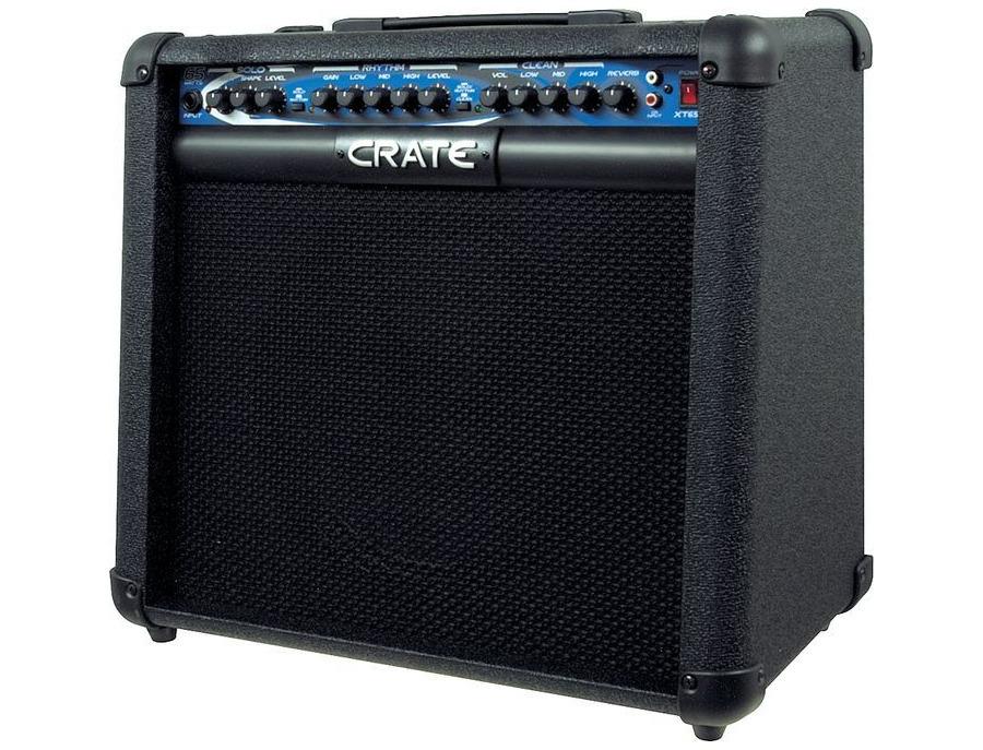 Crate XT65R