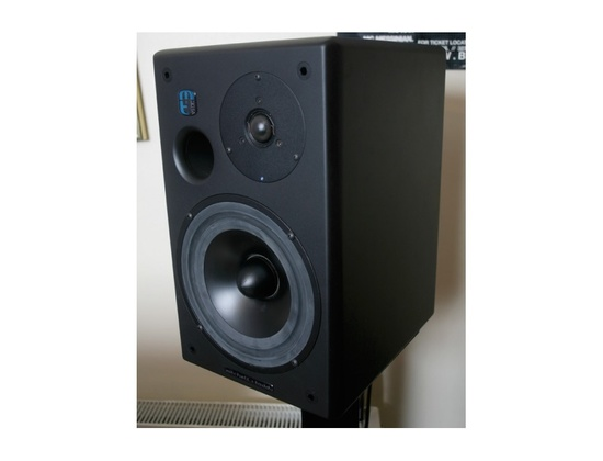 Mitchell & Todd 310a Reference Monitor