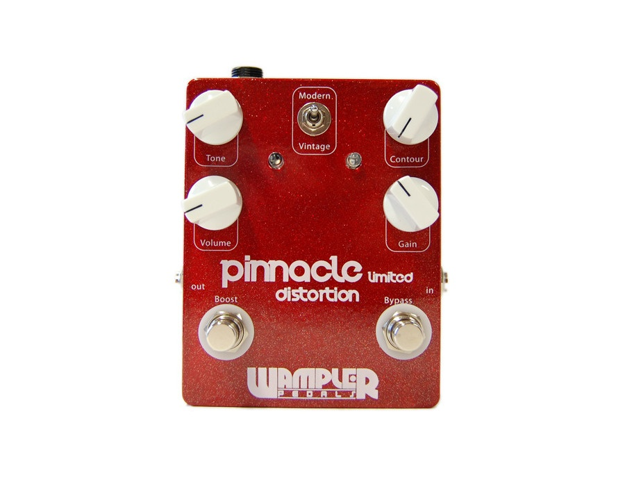 Wampler Pinnacle Deluxe