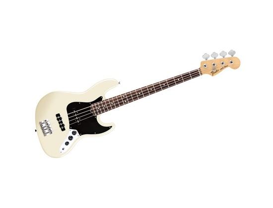 Fender American Jazz Bass