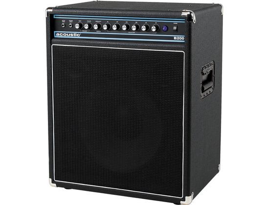 Acoustic Bass Guitar Amp B200
