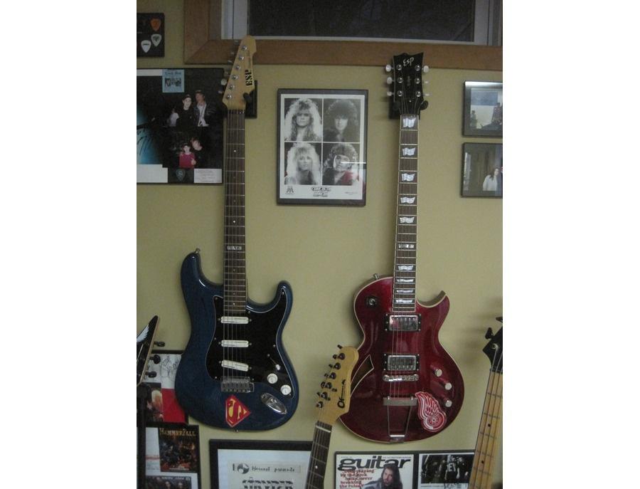 ESP Vintage Plus & ESP Eclipse
