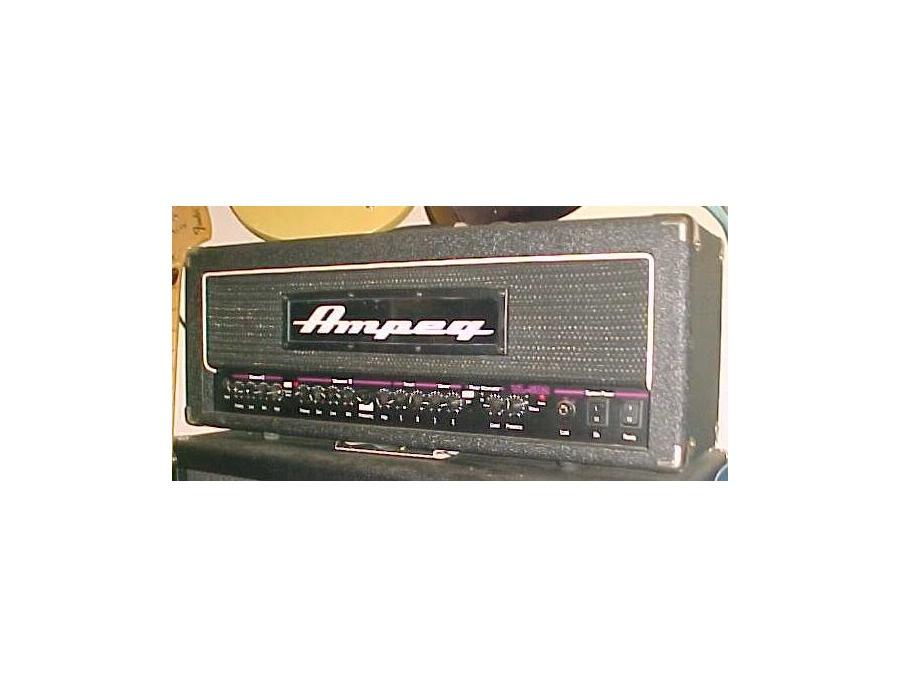 Ampeg VL502